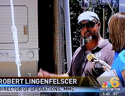 July 15, 2011 – NBC6 Miami – Code Violations