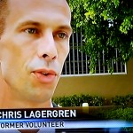 Chris Lagergren Media Coverage