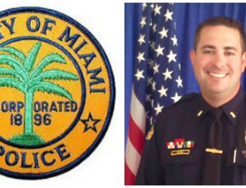 Miami Police Union President Javier Ortiz Regains Job After Restraining Order Dropped